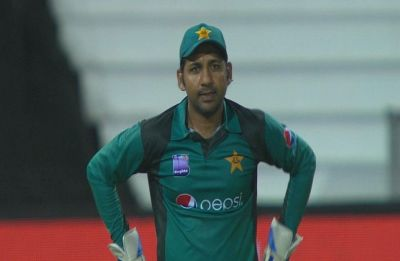 Disappointing to see cricket being targeted after Pulwama attack: Sarfaraz Ahmed