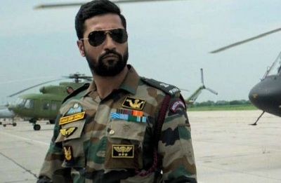 Vicky Kaushal IN Shah Rukh OUT from Ronnie Screwvala's biopic on Rakesh Sharma