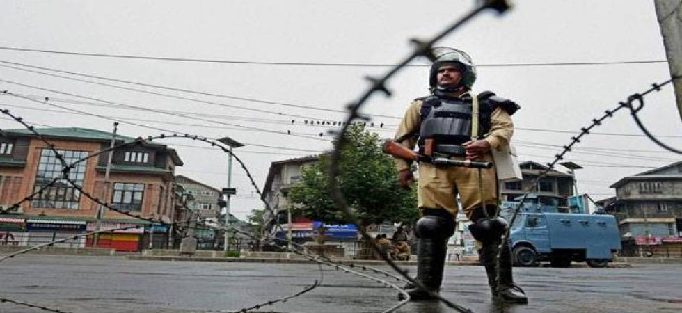 Restrictions under Section 144 CrPc have been imposed in five police station areas of Srinagar (Photo: File)