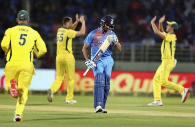 IND V AUS: Australia pull off a last-ball win in a thrilling encounter