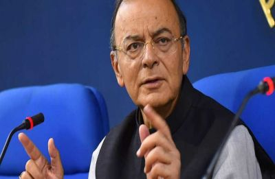 GST on under-construction flats slashed to 5%, affordable housing to attract 1%: Arun Jaitley