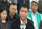 Arunachal Pradesh PRC stir: Curfew imposed, Internet services snapped