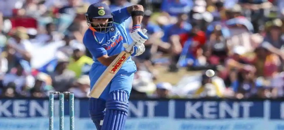 Indian skipper Virat Kohli registered yet another feat (Image Credit: Twitter)
