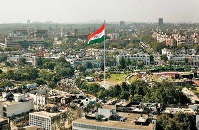 Delhi's per capita income three times the national average: Economic Survey