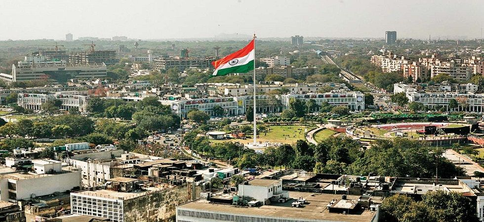 The per capita income of Delhi at current prices during 2018-19 is estimated at Rs 3,65,529 as compared to per capita income of Rs 1,25,397 at national level. (File photo)