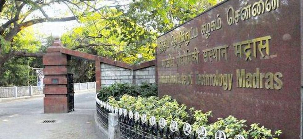 IIT-Madras ties up with THSTI to address public health issues.