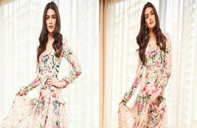 Kriti Sanon: People don't look at your acting if you're in glamorous role