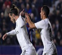 Gareth Bale's controversial penalty and no celebrations raises questions of Real Madrid's team spirit