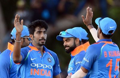 Not easy to face Jasprit Bumrah in death overs: Aaron Finch