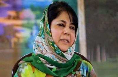Article 35A hearing: Don't blame us what will follow next, says Mehbooba Mufti