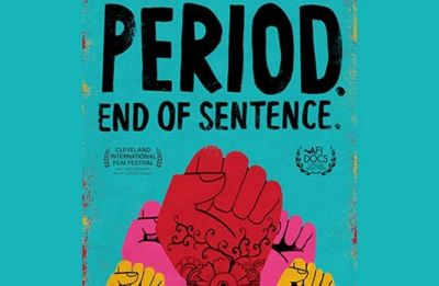 Oscars 2019: India-set 'Period. End of Sentence.' wins best short documentary
