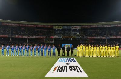 Vizag crowd 'disrespects' CRPF jawans killed in Pulwama Terror attack during minute of silence