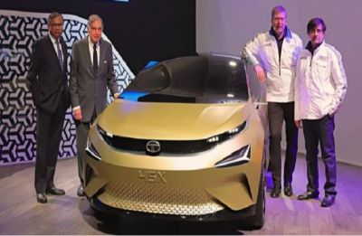 Tata Altroz is the official name of upcoming premium hatchback 45X
