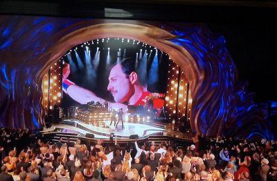 Oscars 2019: Queen opens 91st Academy Awards, receives standing ovation