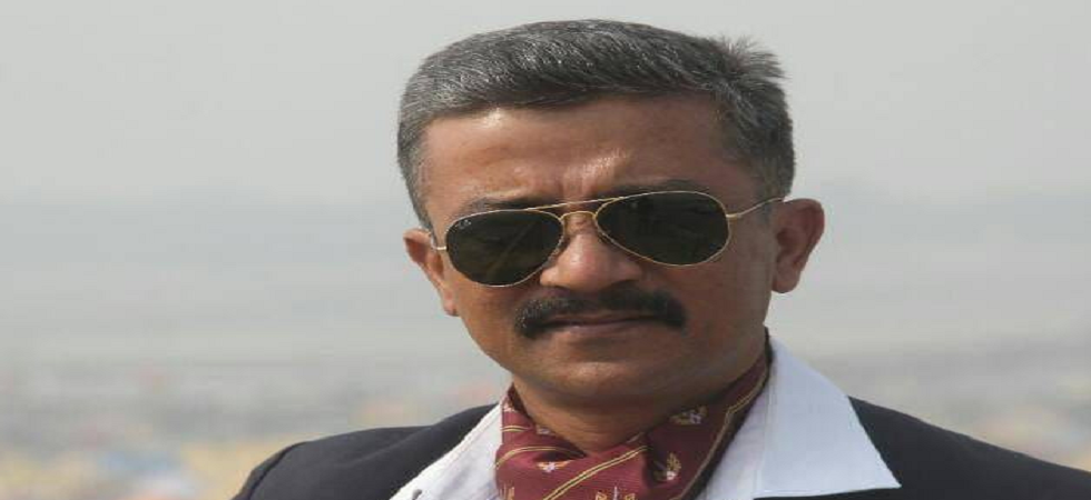 Indian Air Force's Wing Commander Arvind Sinha commits suicide in Prayagraj