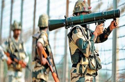 Pakistan Army violates ceasefire in Nowshera, Akhnoor, Krishna Ghati sectors, India retaliates