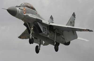 Indian Air Force violated Line of Control, intruded into PoK's Muzafarabad sector, claims Pakistan