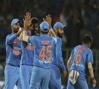 IND V AUS Second T20: These Indian Cricketers are set to break records