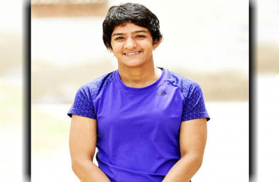 Ritu Phogat quits Wrestling and moves to Mixed Martial Arts