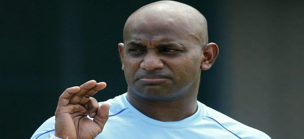 Sanath Jayasuriya banned from all forms of cricket for 2 years (Image Credit: Twitter)