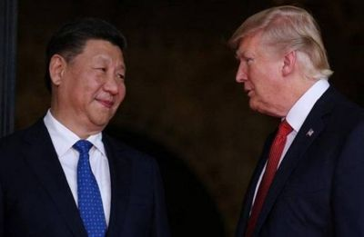 Will soon have signing summit with President Xi Jinping, says Donald Trump