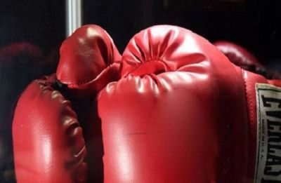 Boxing body approves religiously respectful women's uniform