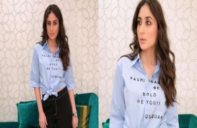 My character in 'Takht' socially relevant: Kareena