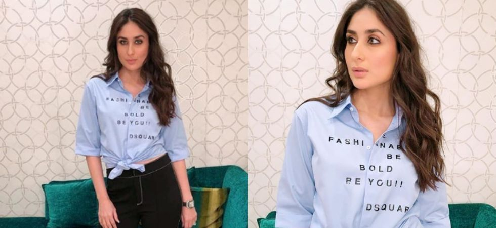 My character in 'Takht' socially relevant: Kareena (File Photo)