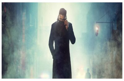 THIS actor was stalked on sets of Prabhas's starrer 'Saaho'