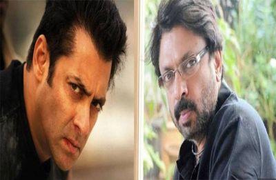 Is Sanjay Leela Bhansali's upcoming venture staring Salman a sequel of Hum Dil De Chuke Sanam?