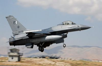 India shoots down Pak's F-16 fighter jet within Pakistan territory, condition of pilot unknown: Report