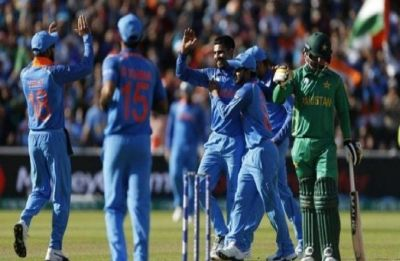 ICC assures BCCI for adequate security in the forthcoming World Cup