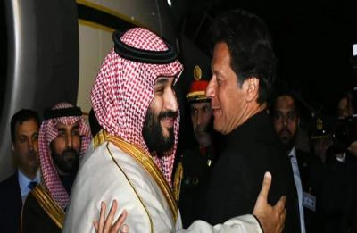Why IAF bombing Jaish-e-Mohammed's Balakot camp in Pakistan is not enough? Answer lies in Saudi Arabia