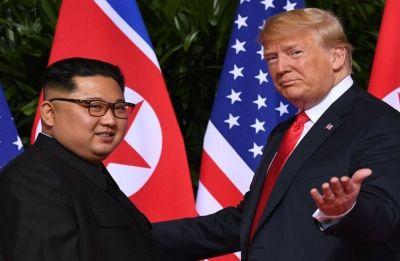 Donald Trump, Kim Jong Un to meet in Vietnam today