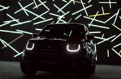 2019 Maruti Suzuki Ignis launched at Rs 4.79 lakh, more details inside