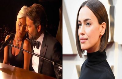 Is Bradley ending relationship with girlfriend Irina to be with Lady Gaga?
