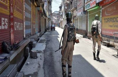 IAF strikes: Jammu and Kashmir administration advises people to stay calm, not to believe in rumours