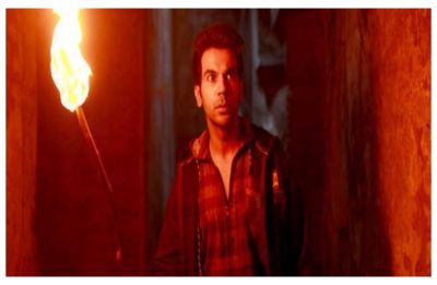 Confirmed! Rajkummar Rao to star in another Dinesh Vijan's 'horror-comedy' after Stree