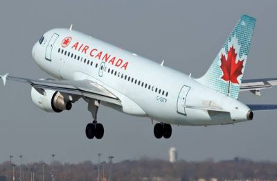 Amid Indo-Pak tensions, Air Canada temporarily suspends flights to India