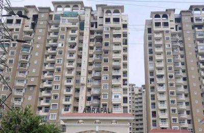 Arrest Amrapali Group CMD Anil Sharma, attach his properties: Supreme Court