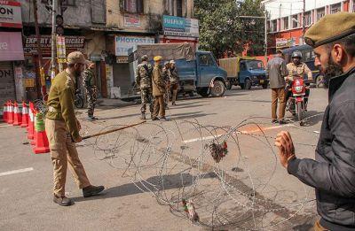 Centre bans Jamaat-e-Islami in Jammu and Kashmir