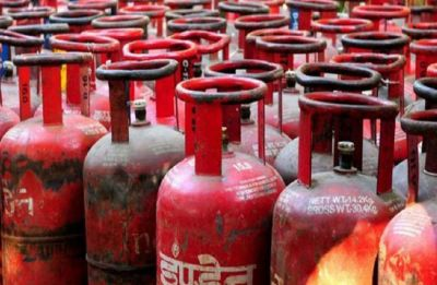 Subsidised LPG price hiked by Rs 2.08, non-subsidised rate raised by Rs 42.50