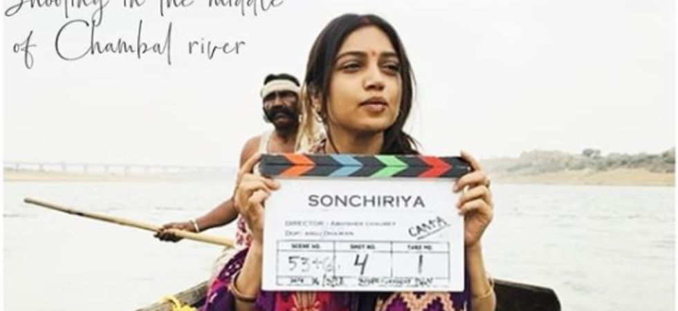Bhumi Pednekar will be next seen in Sochiriya./ Image: Instagram