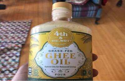 Indians troll US company selling ghee as 'Original Grass-Fed Ghee Oil'