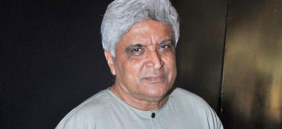 Javed Akhtar. (File Photo)
