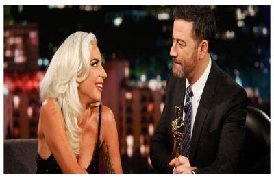 Lady Gaga dismisses Bradley Cooper romance rumours