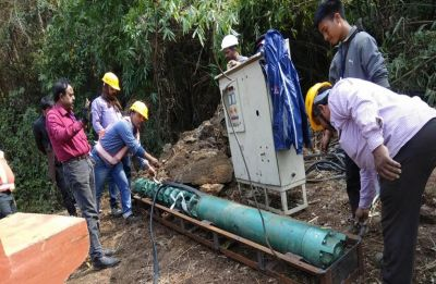 Indian Navy recovers another body from flooded Meghalaya mine