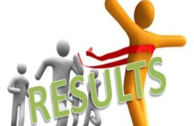 RPF SI Recruitment : Results declared for written test at si2.rpfonlinereg.org