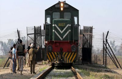 Amid strain in ties with Pakistan, India cancels Samjhauta Express operations on its end