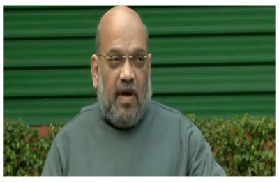 IAF pilot Abhinandan's release our diplomatic victory, claims BJP president Amit Shah